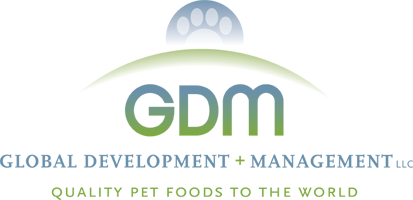 Global Development + Management Logo