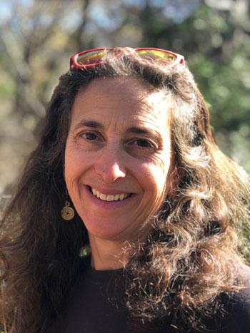 Sara Kaufman